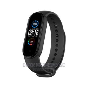Xiaomi Mi Band 5 Smartwatch | Smart Watches & Trackers for sale in Greater Accra, Accra Metropolitan