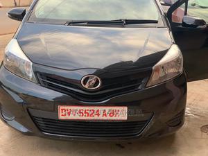 Toyota Vitz 2013 Black | Cars for sale in Ashanti, Kumasi Metropolitan