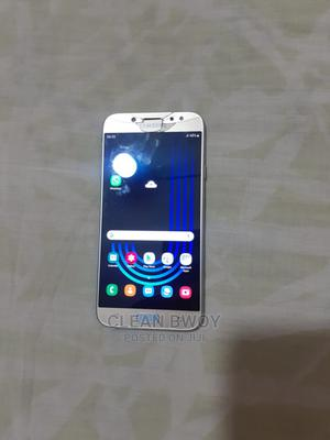 Samsung Galaxy J7 Pro 32 GB White   Mobile Phones for sale in Greater Accra, Tema Metropolitan