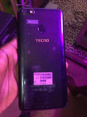 New Tecno Camon X 16 GB Black | Mobile Phones for sale in Ashanti, Kumasi Metropolitan