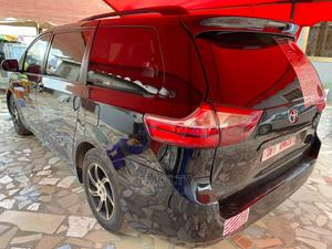 Toyota Sienna 2015 Black | Cars for sale in Greater Accra, Accra Metropolitan