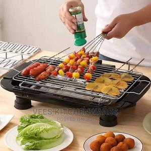 Electric BBQ Grill   Kitchen Appliances for sale in Greater Accra, Achimota