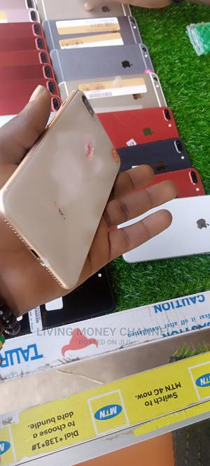Apple iPhone 8 Plus 64 GB Gold | Mobile Phones for sale in Greater Accra, Adabraka