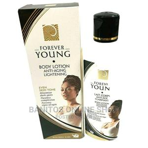 Forever Young Lotion   Skin Care for sale in Greater Accra, East Legon
