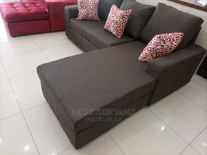 L Shaped Sofa. Payment on Delivery  | Furniture for sale in Greater Accra, Dodowa