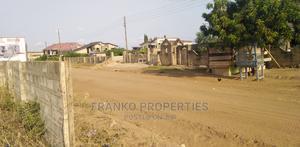 Half Plot of Land for Sale at East Legon Hills Police City | Land & Plots For Sale for sale in Greater Accra, Adenta