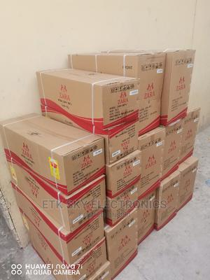 Sealed ZARA 1.5 Split Air Conditioner R22gas   Home Appliances for sale in Greater Accra, Adabraka