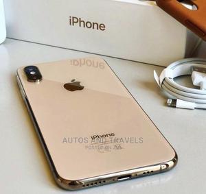 New Apple iPhone XS 512 GB Gold   Mobile Phones for sale in Ashanti, Kumasi Metropolitan