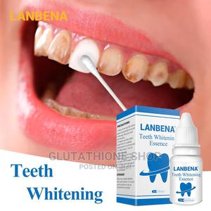 Labena Whitening Teeth Essence | Skin Care for sale in Greater Accra, East Legon