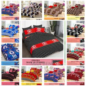 1 Bedsheet, 3 Pillow Cases | Home Accessories for sale in Greater Accra, Ga East Municipal