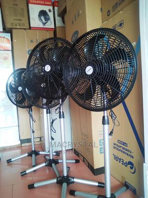 Kepas – 20 Standing Fan 18′′ | Home Appliances for sale in Greater Accra, Adenta