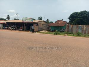 Roadside Plot for Rent/Lease at Sogakope Town Near Police St | Land & Plots for Rent for sale in Volta Region, South Tongu