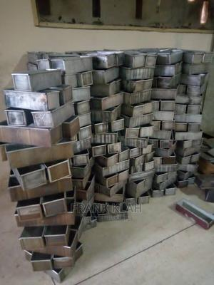 Bread Baking Pans | Industrial Ovens for sale in Greater Accra, Madina