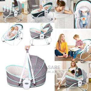 5in1 Rocker and Bassinet. | Children's Furniture for sale in Greater Accra, Kaneshie