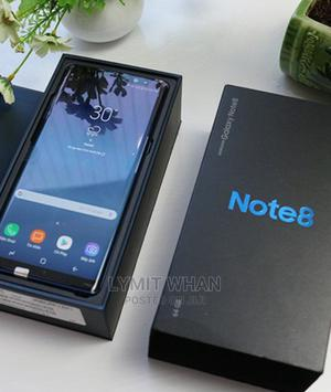 New Samsung Galaxy Note 8 64 GB | Mobile Phones for sale in Greater Accra, East Legon