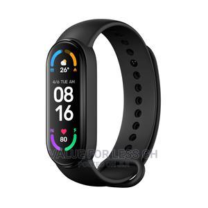 Xiaomi Mi Band 6 Smart Bracelet | Smart Watches & Trackers for sale in Greater Accra, Accra Metropolitan