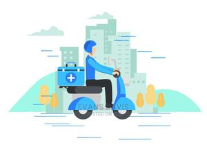 Courier/Delivery Service Providers   Logistics Services for sale in Greater Accra, Adabraka