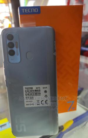 New Tecno Spark 7P 64 GB Black | Mobile Phones for sale in Ashanti, Kumasi Metropolitan