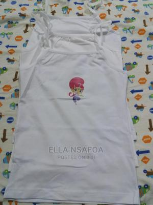 Girls Cottonvest | Children's Clothing for sale in Greater Accra, Ofankor
