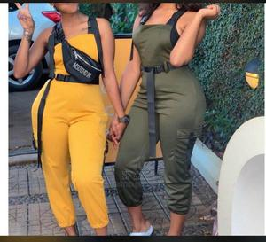 Ladies Quality Jumpsuit | Clothing for sale in Greater Accra, Accra Metropolitan