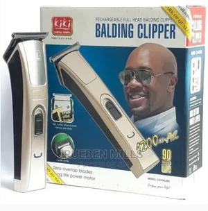 Rechargeable Balding Hair Clipper Kiki   Tools & Accessories for sale in Greater Accra, Kwashieman
