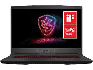 New Laptop MSI 8GB Intel Core I5 SSD 512GB | Laptops & Computers for sale in Greater Accra, Kwashieman
