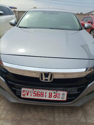 Honda Accord 2018 EX-L 2.0T Purple   Cars for sale in Greater Accra, Ashaley Botwe