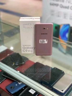 New Samsung Galaxy C9 Pro 64 GB Gold | Mobile Phones for sale in Ashanti, Kumasi Metropolitan