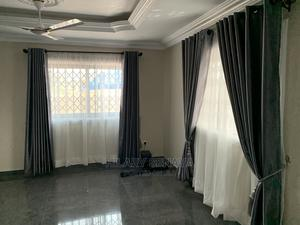 Gray Shade Curtains   Home Accessories for sale in Greater Accra, Accra Metropolitan
