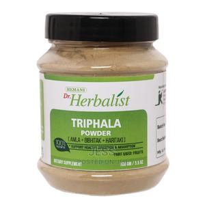 Triphala Powder for Digestion, Weight Loss and Detox | Vitamins & Supplements for sale in Greater Accra, Akweteyman