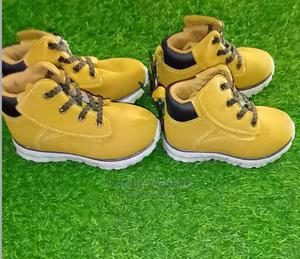 Quality Boy Boot | Children's Shoes for sale in Greater Accra, Madina