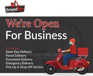 Dispatcher Rider in Accra Lapaz for Delivery Services   Logistics Services for sale in Greater Accra, Lapaz