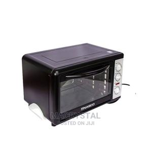Nasco 2100 Watts Oven Toaster (TO9603)   Kitchen Appliances for sale in Greater Accra, Adenta