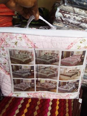 Link Up for Your 100% Cotton Bedding Set   Home Accessories for sale in Greater Accra, Awoshie