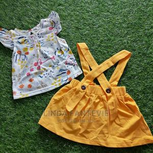 3 in 1 Girls Set | Children's Clothing for sale in Greater Accra, East Legon