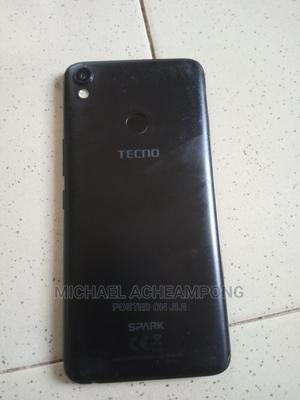 Tecno Spark 2 16 GB Black   Mobile Phones for sale in Eastern Region, East Akim Municipal