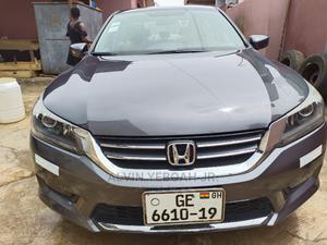 Honda Accord 2015 Gray   Cars for sale in Ashanti, Kumasi Metropolitan