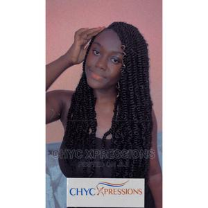 Spring Twist Hair | Hair Beauty for sale in Greater Accra, Adenta