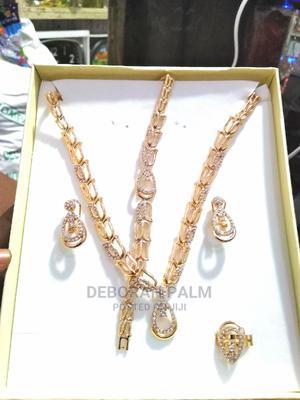Beautiful Ladies Jewelry Set | Jewelry for sale in Greater Accra, Kwashieman