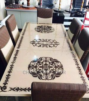 Dinning Table and Chair | Furniture for sale in Greater Accra, Kaneshie