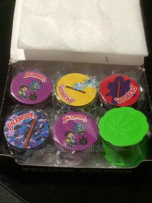 UV Animation Pattern Weed Grinder | Tobacco Accessories for sale in Greater Accra, Nungua