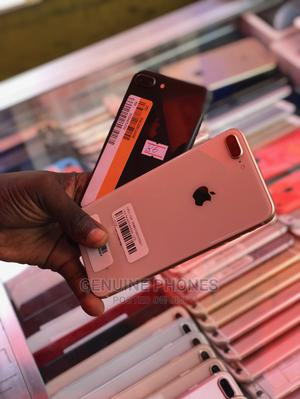 Apple iPhone 8 Plus 256 GB Black   Mobile Phones for sale in Greater Accra, Circle