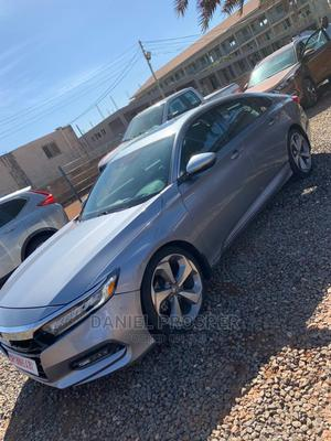 Honda Accord 2018 Touring Silver   Cars for sale in Greater Accra, East Legon