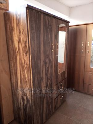 Double Door Wardrobe   Furniture for sale in Greater Accra, Adenta