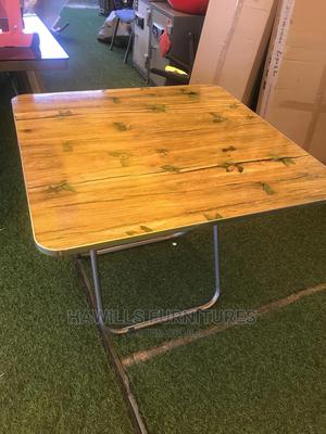 Foldable Table   Furniture for sale in Greater Accra, Adabraka