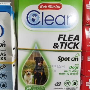 Flea And Ticks Spot On   Pet's Accessories for sale in Greater Accra, Lartebiokorshie