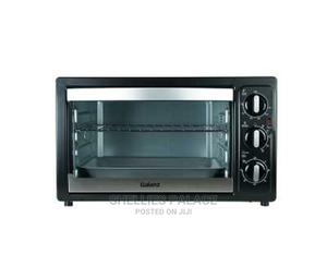 Galanz Countertop Toaster Oven, 28L Stainless Steel Silver   Kitchen Appliances for sale in Greater Accra, Achimota