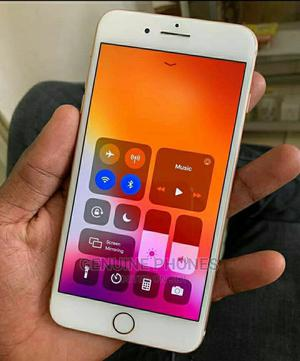 Apple iPhone 8 Plus 64 GB Gold | Mobile Phones for sale in Greater Accra, Circle