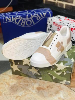 Dolce and Gabbana Sneakers | Shoes for sale in Greater Accra, Accra Metropolitan