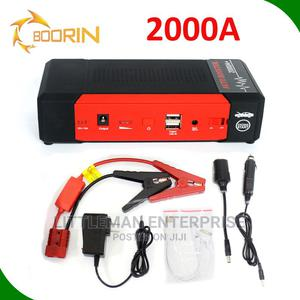 Car Jump Starter Power Bank 20000mah | Vehicle Parts & Accessories for sale in Greater Accra, Odorkor